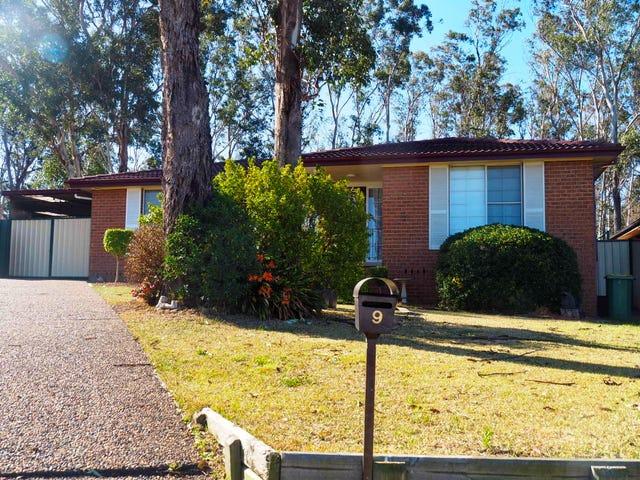 9 Jeffrey Avenue, St Clair, NSW 2759