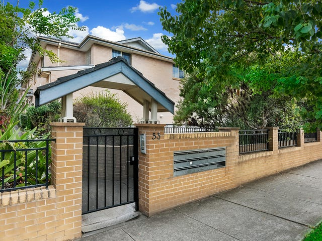 13/53 Underwood Road, Homebush, NSW 2140