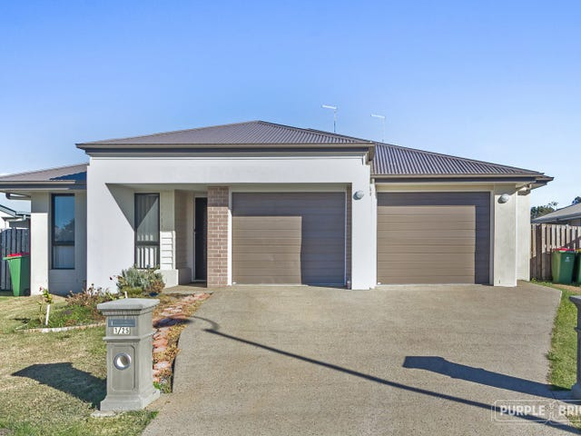 25 (A&B) Lacewing street, Rosewood, Qld 4340