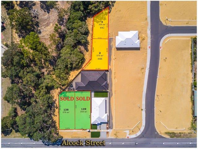 44b, 44c Alcock Street, Maddington, WA 6109