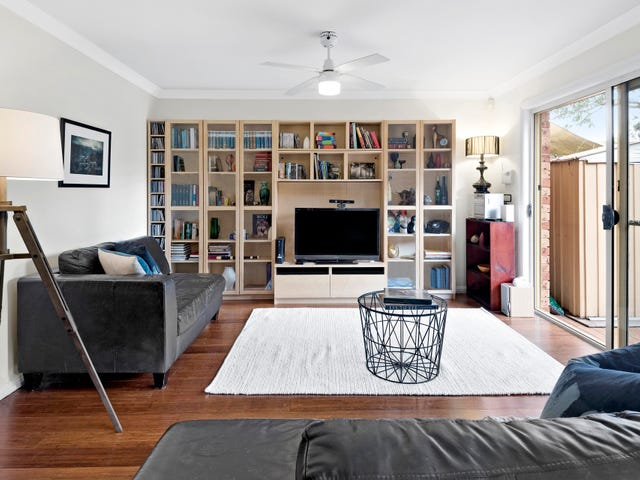2/22 Willandra Street, Lane Cove, NSW 2066