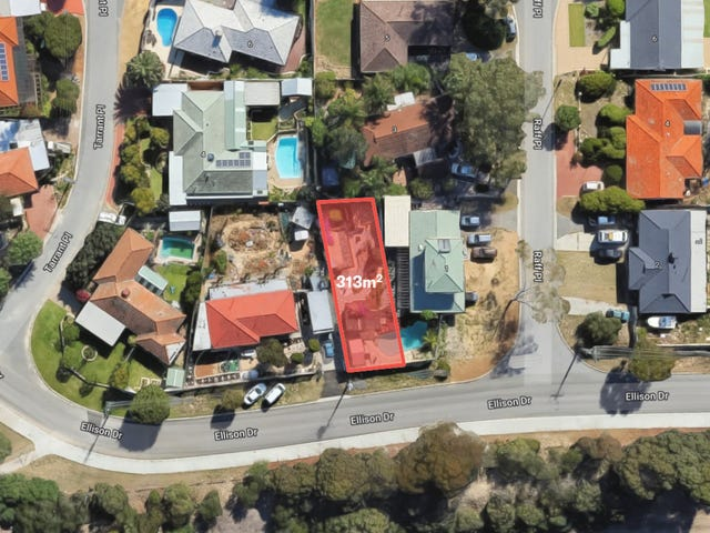 Proposed Lot 2 /1 Raff Place, Padbury, WA 6025