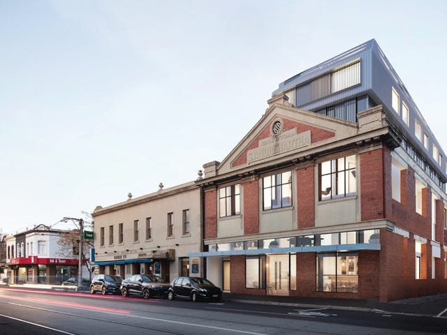 115 Church street, Richmond, Vic 3121