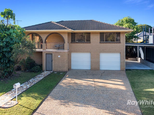 49 Beeby Street, Wavell Heights, Qld 4012