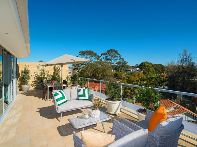 402/7-9 Abbott Street, Cammeray, NSW 2062