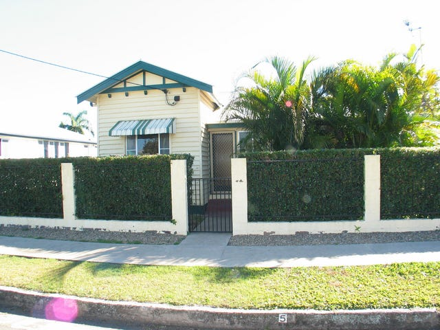1/53 Ruddell Street, Bundaberg South, Qld 4670