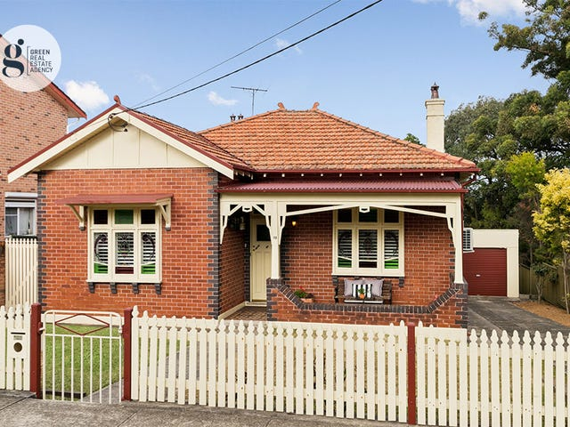 12 Bennett Street, West Ryde, NSW 2114