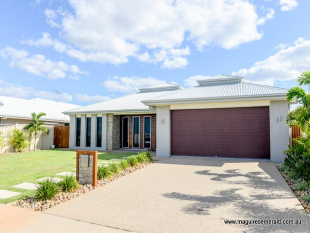 69 Canterbury Road, Emerald, Qld 4720
