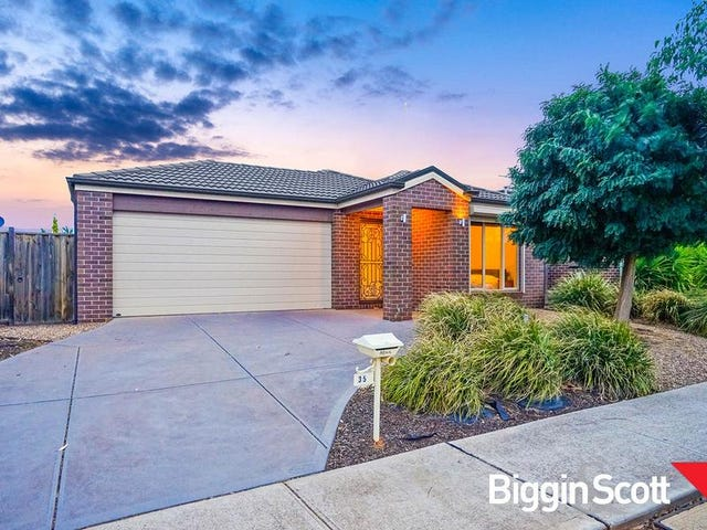 35 Turpentine Road, Brookfield, Vic 3338