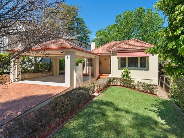 8 Essex Street, Killara, NSW 2071