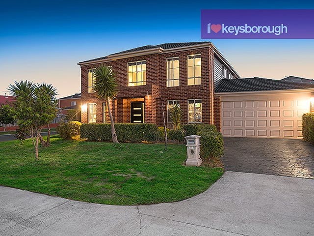 11-13 Trina Court, Keysborough, Vic 3173