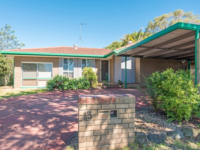 13 Magnolia Street, Centenary Heights, Qld 4350