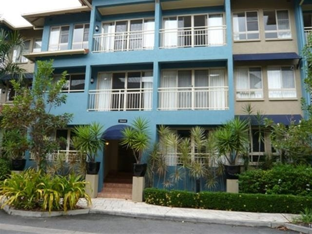 1215/2 Greenslopes Street, Cairns North, Qld 4870