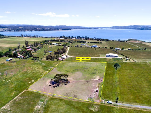 23 Millhaven Way, Swan Bay, Tas 7252