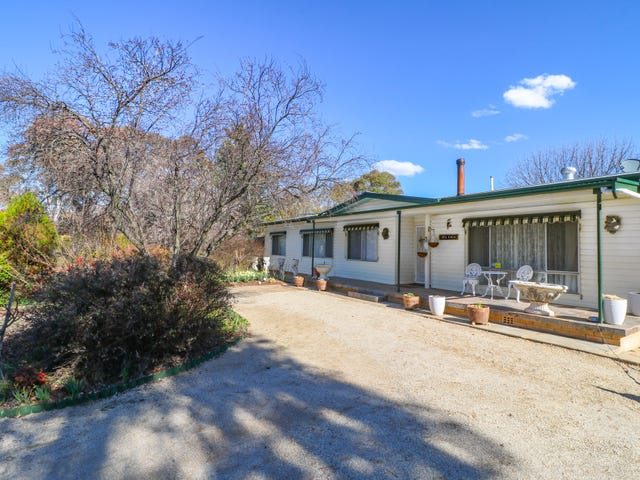 602 Tarana Road, Brewongle, NSW 2795