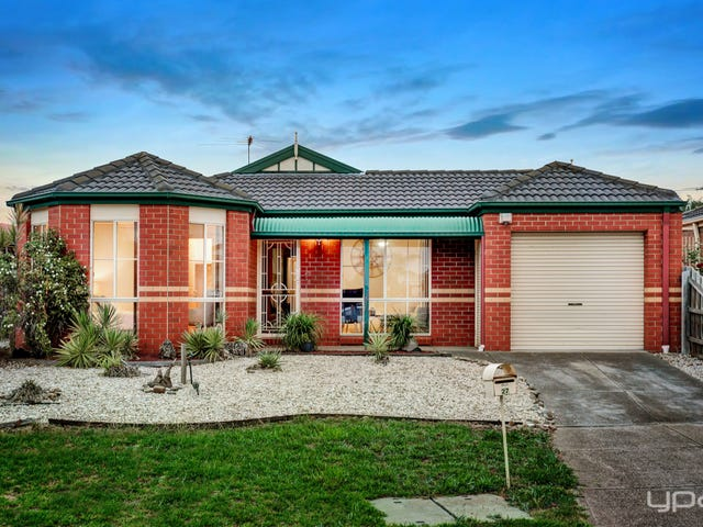 27 Quarrion Court, Hoppers Crossing, Vic 3029