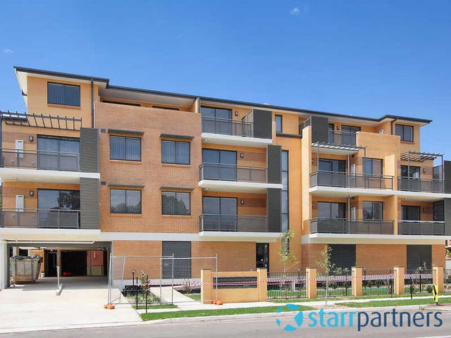 09/5-7 WINDSOR ROAD, Merrylands, NSW 2160