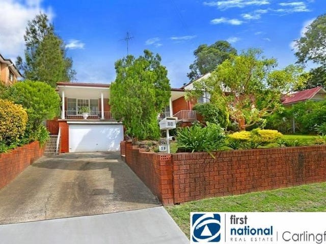 28 Post Office Street, Carlingford, NSW 2118