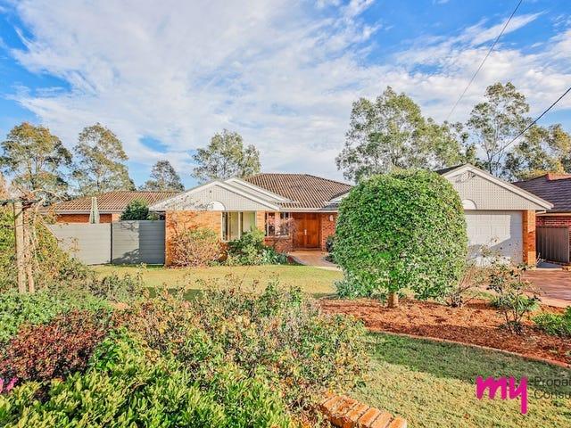 22 Casuarina Close, The Oaks, NSW 2570