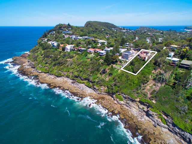 145 Whale Beach Road, Whale Beach, NSW 2107