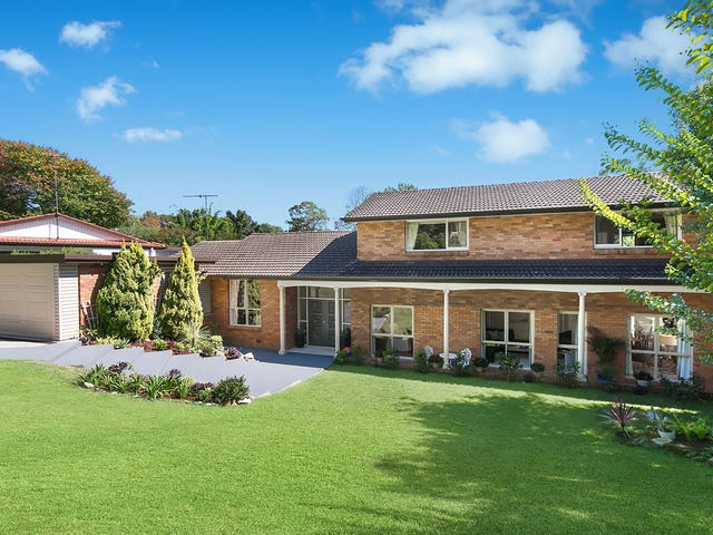 6 Wandeen Place, St Ives Chase, NSW 2075