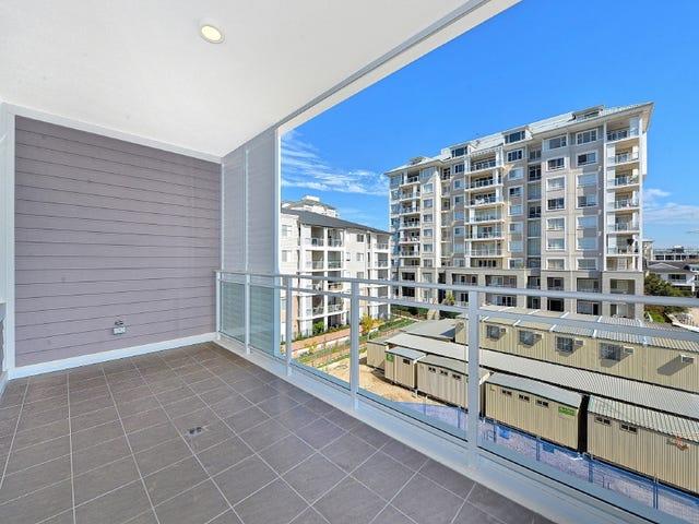 609/2 Palm Avenue, Breakfast Point, NSW 2137