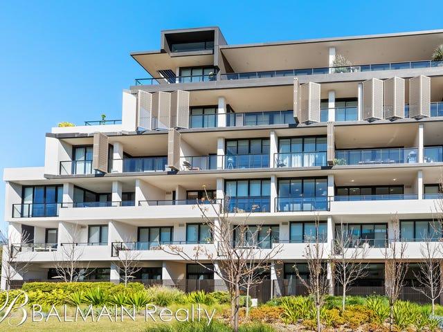 312/3 Nagurra Place, Rozelle, NSW 2039