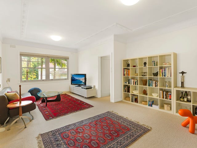 1/57 Shellcove Road, Neutral Bay, NSW 2089