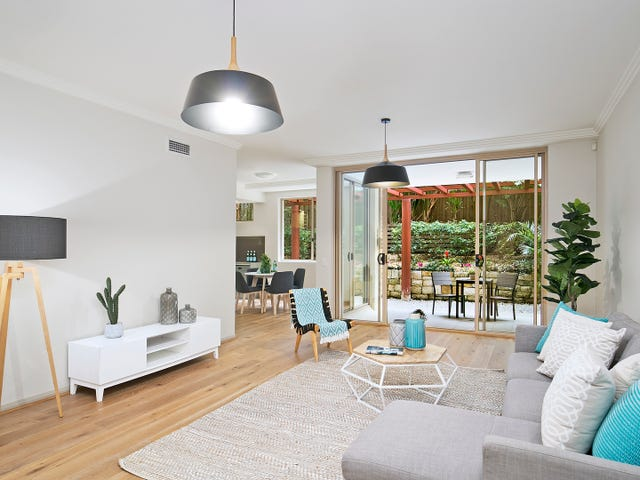 31/4-8 Bobbin Head Road, Pymble, NSW 2073