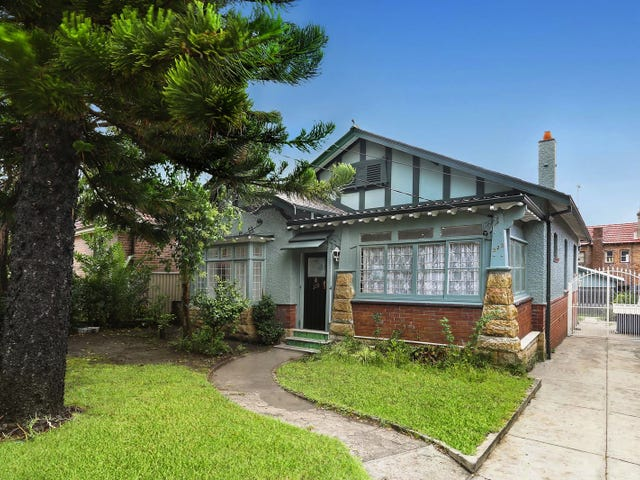 323 Marrickville Road, Marrickville, NSW 2204