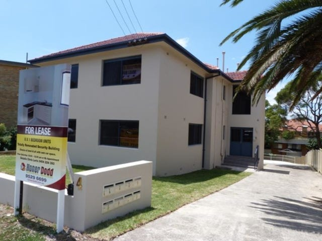 2/4 Croydon Street, Cronulla, NSW 2230