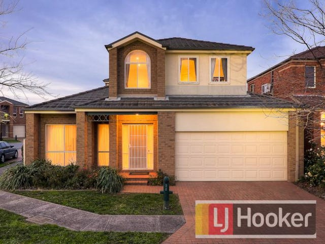 25 Amhurst Drive, Narre Warren South, Vic 3805
