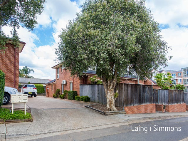 4/511 Woodville Road (enter through Lough Avenue & Lough Lane), Guildford, NSW 2161