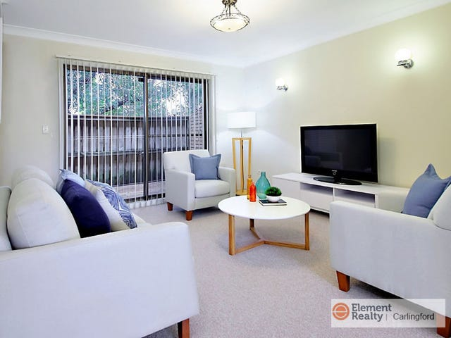 21/324 Marsden Road, Carlingford, NSW 2118