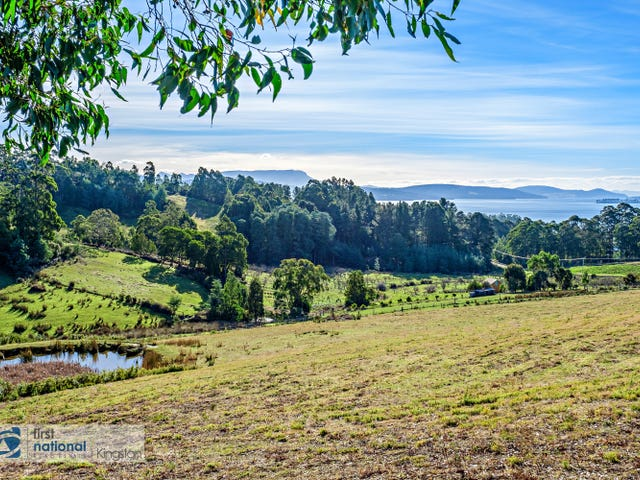 Lot 2 Rose Lane, Flowerpot, Tas 7163