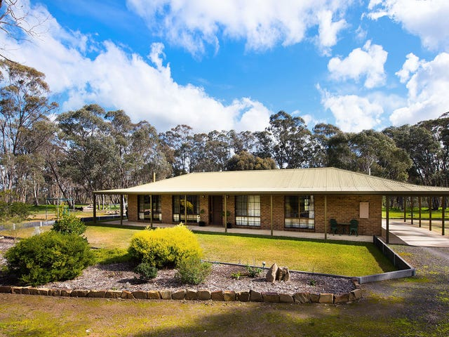 7 Golf Links Road, Muckleford, Vic 3451