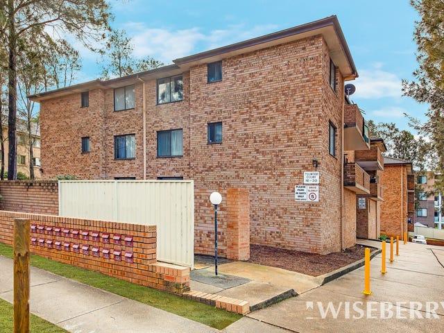 17/16 - 20 Dellwood  Avenue, Bankstown, NSW 2200