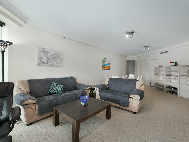 29/501 Queen Street, Brisbane City, Qld 4000