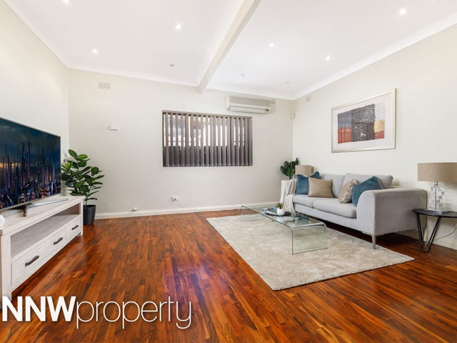 12 Hughes Street, West Ryde, NSW 2114