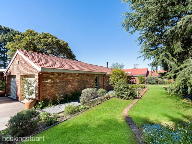 136 Back Settlement Road, Korweinguboora, Vic 3461