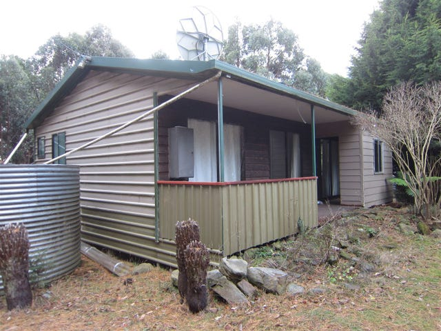 52 New Country Marsh Road, Levendale, Tas 7120