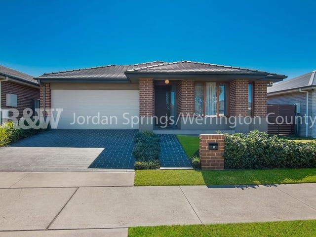 11 Crimson Street, Jordan Springs, NSW 2747