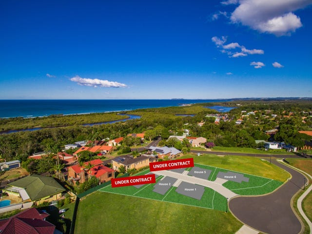 4-6 Roundhouse Place, Ocean Shores, NSW 2483