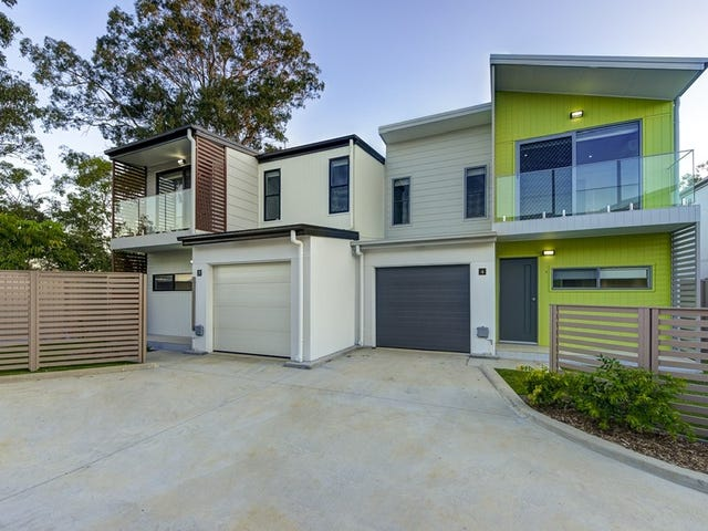 4/61 Caboolture River Road, Morayfield, Qld 4506