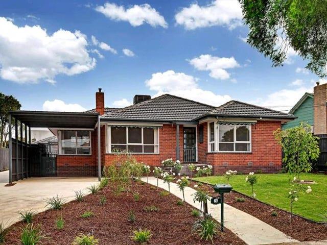 74 Sellick Drive, Croydon, Vic 3136