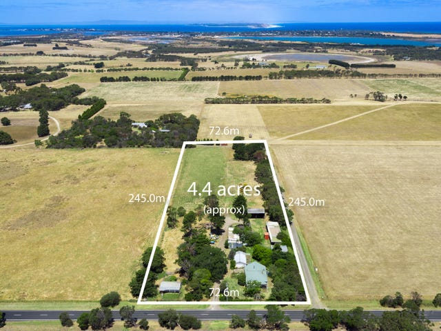 775 Banks Road, Ocean Grove, Vic 3226