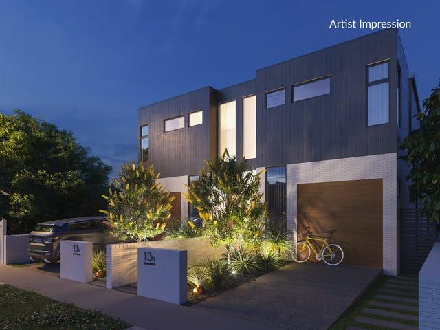 13a & 13b Murriverie Road, North Bondi, NSW 2026
