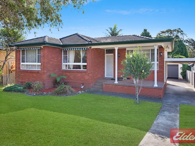 65 Picasso Crescent, Old Toongabbie, NSW 2146