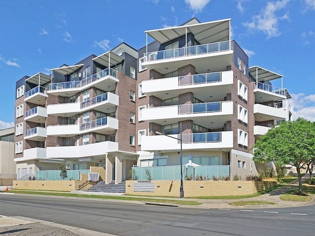 10/15-17 PARC GUELL Drive, Campbelltown, NSW 2560