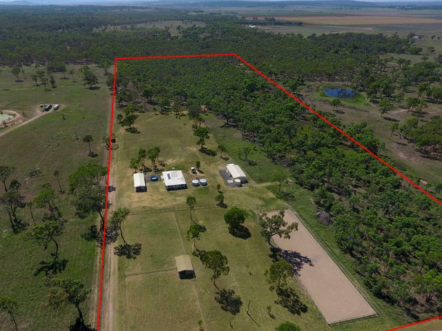 52 Quigleys Road, Deuchar, Qld 4362